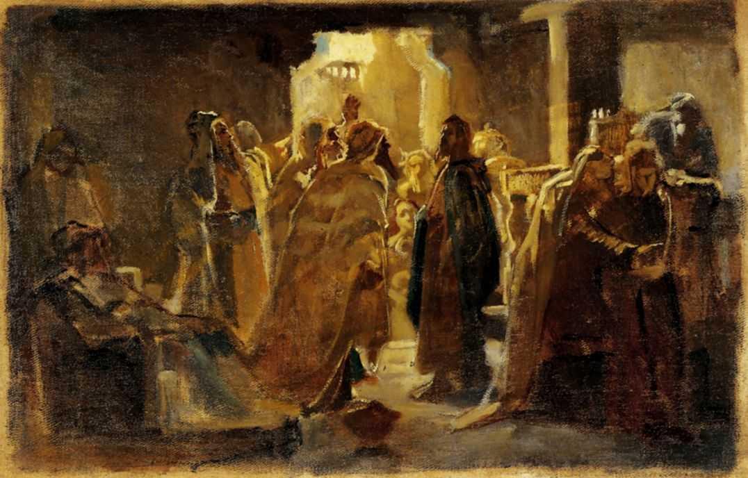 Judas Priest The High Priests Of Heavy Metal