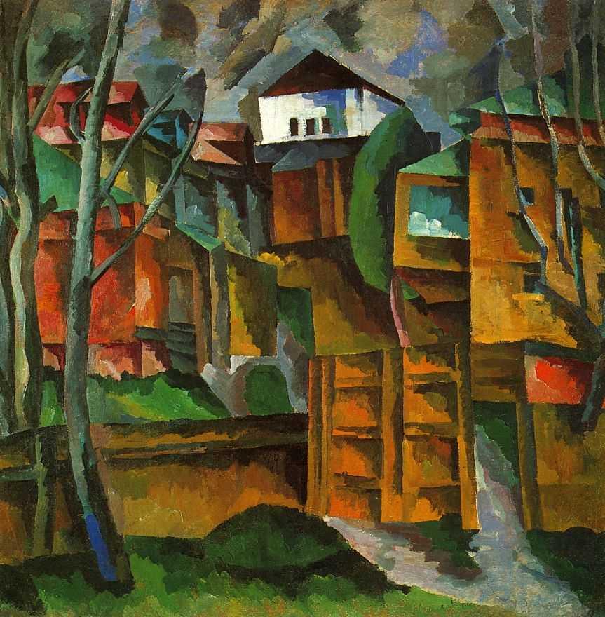 连图洛夫阿里斯塔克斯瓦西里耶维奇(1882-1943)