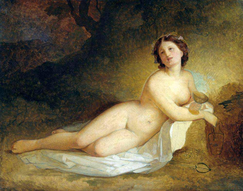 Картинные галереи про голых людей спасибо