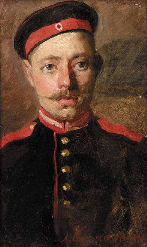 Ivan Bogdanov (1855-1932) - 1sm