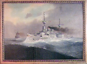 picture Destroyer Breslau