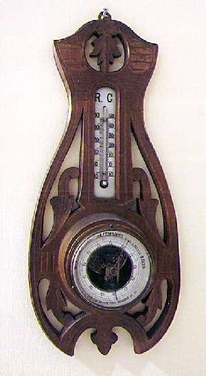 picture Barometer