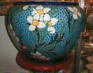 图片 艺术装饰花盆