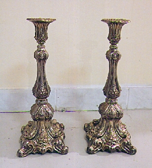 picture Candlesticks