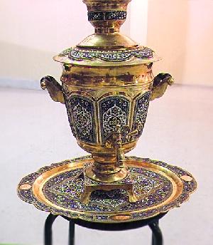 图片 茶炊Kubachi