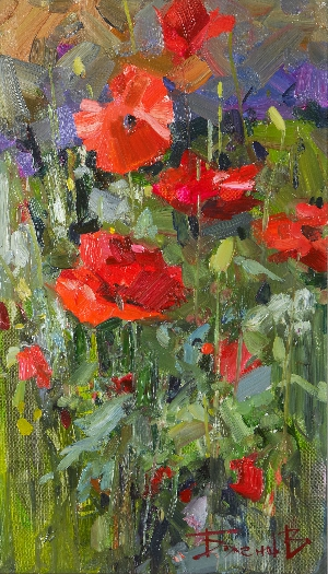 picture Poppies