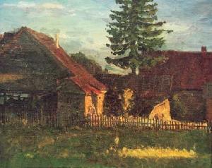 artist Andrei Kugaevskii