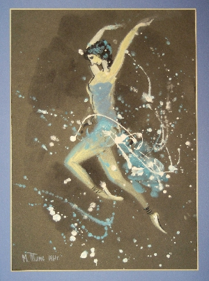 图片 Dance