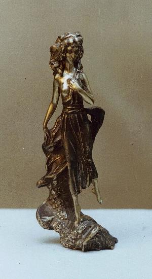картина Афродита
